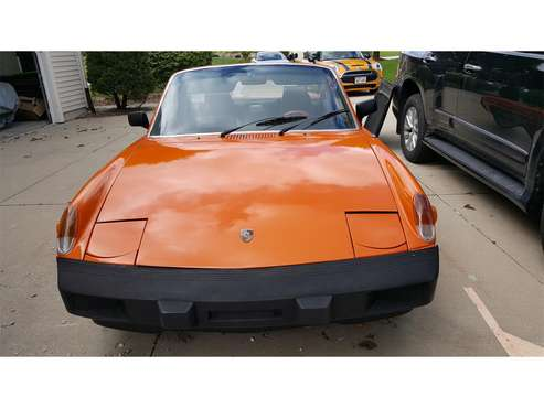 1975 Porsche 914 for sale in NEW BERLIN, WI