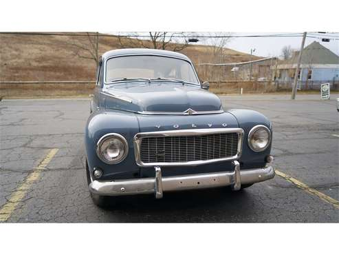1965 Volvo PV544 for sale in Old Bethpage , NY