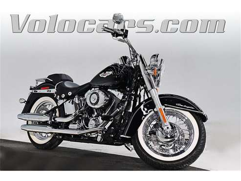 2014 Harley-Davidson Softail for sale in Volo, IL