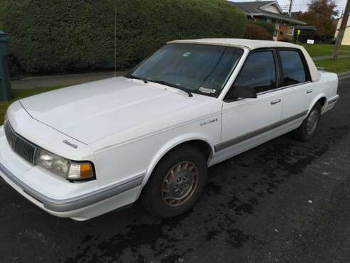 1994 Oldsmobile Cutlass Cierra for sale in Tacoma, WA