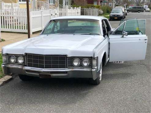 1969 Lincoln Continental for sale in Long Island, NY