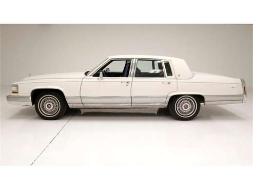 1992 Cadillac Brougham for sale in Morgantown, PA