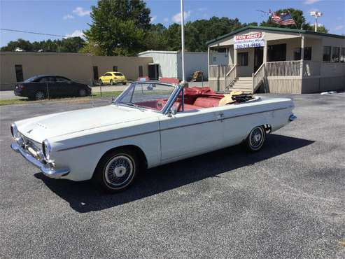 1963 Dodge Dart for sale in Greenville, NC