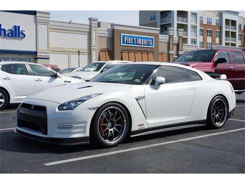2014 Nissan GT-R for sale in Long Island, NY