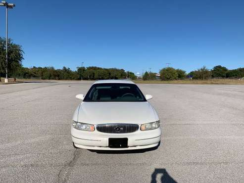 2001 Buick century for sale in Haltom City, TX