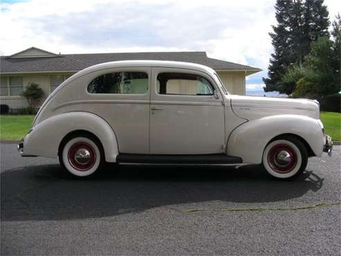 1940 Ford 2-Dr Sedan for sale in Walla Walla, WA