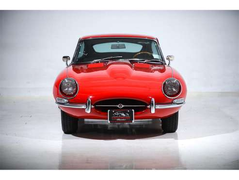 1968 Jaguar E-Type for sale in Farmingdale, NY