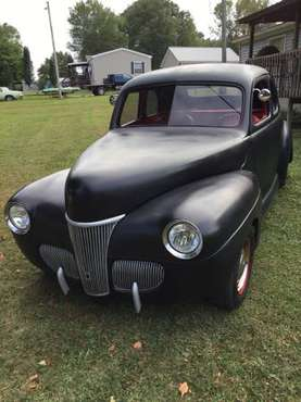 1941 Ford coupe for sale in Salt Lick, KY