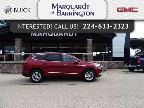 2019 Buick Enclave AWD 4dr Premium for sale in Barrington, IL