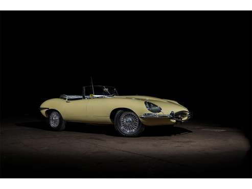 1965 Jaguar E-Type for sale in Philadelphia, PA