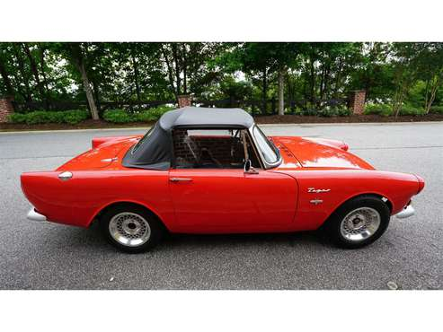 1966 Sunbeam Tiger for sale in Marietta, GA