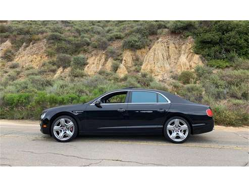 2015 Bentley Flying Spur for sale in San Diego, CA