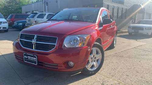 2007 DODGE CALIBER SXT for sale in Akron, OH