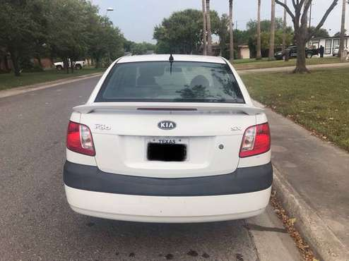 Kia Rio For Sale for sale in Brownsville, TX