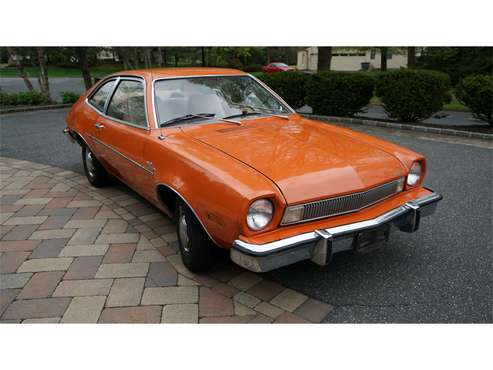 1974 Ford Pinto for sale in Old Bethpage , NY