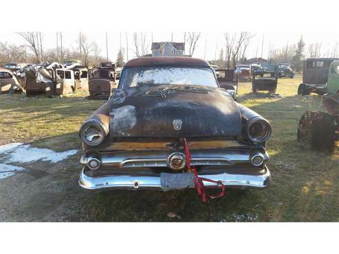 1954 Ford Sedan Delivery for sale in Thief River Falls, MN