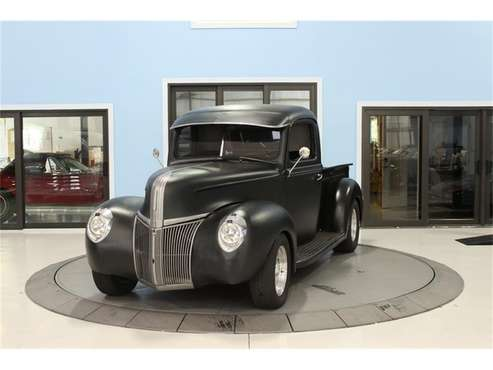 1940 Ford 3-Window Coupe for sale in Palmetto, FL
