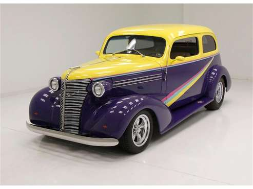 1938 Chevrolet Master for sale in Morgantown, PA