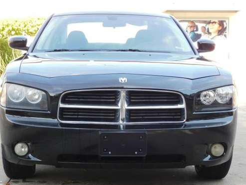 2010 Dodge Charger SXT Sedan 4D for sale in Anderson, IN