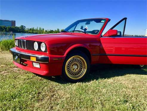 1988 BMW 325i for sale in East Providence, RI