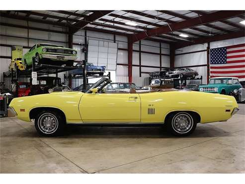 1970 Ford Torino for sale in Kentwood, MI