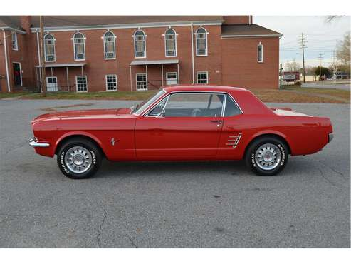 1966 Ford Mustang for sale in Charlotte, NC