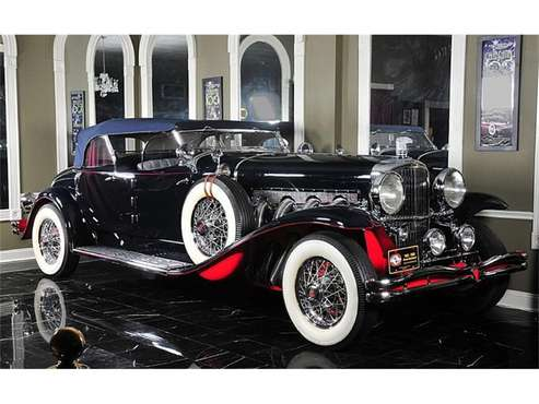 1999 Duesenberg Phaeton for sale in Volo, IL
