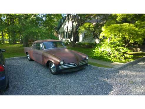1953 Studebaker Commander for sale in West Pittston, PA