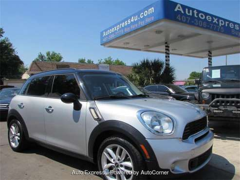 2011 MINI Cooper for sale in Orlando, FL