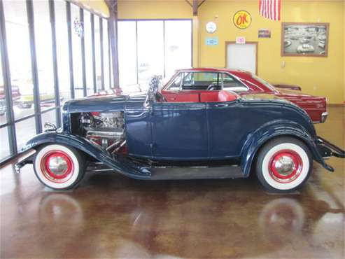 1932 Ford Roadster for sale in Blanchard, OK
