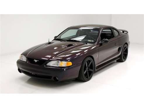 1996 Ford Mustang for sale in Morgantown, PA