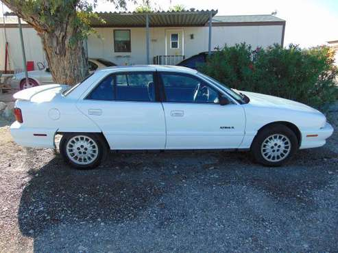 1998 Oldsmobile Achieva 4 Door Sedan for sale in Needles, AZ