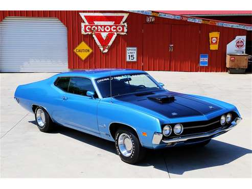 1970 Ford Torino for sale in Lenoir City, TN
