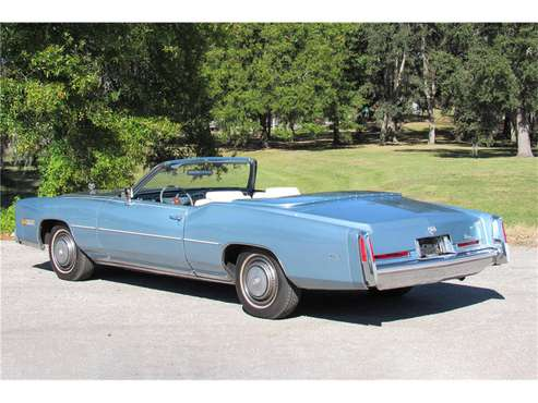 1976 Cadillac Eldorado for sale in West Palm Beach, FL
