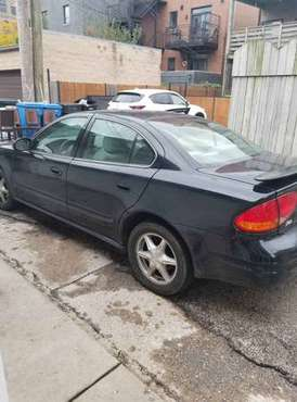 2004 oldsmobile alero for sale in Chicago, IL