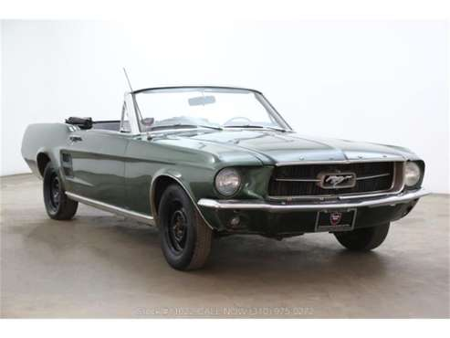 1967 Ford Mustang for sale in Beverly Hills, CA