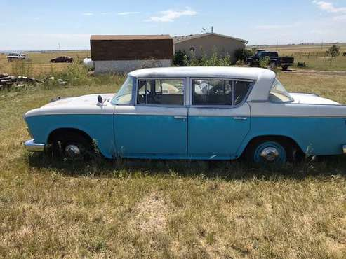 ***Classic cars*** for sale in Peyton, CO