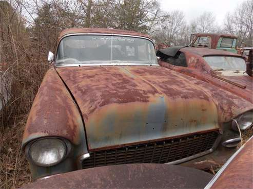 1955 Chevrolet 210 for sale in Gray Court, SC