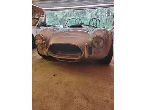 1967 Shelby Cobra for sale in Cadillac, MI