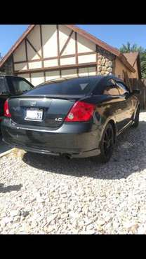 2007 Scion tC for sale in Lancaster, CA