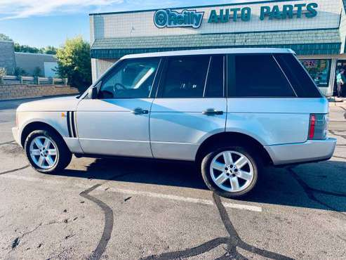*Range Rover* for sale in Burnsville, MN
