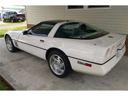 1984 Chevrolet Corvette for sale in West Palm Beach, FL