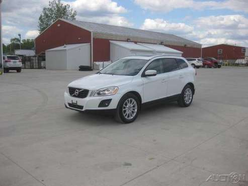 2010 Volvo XC60 T6 SUV for sale in Galena, OH