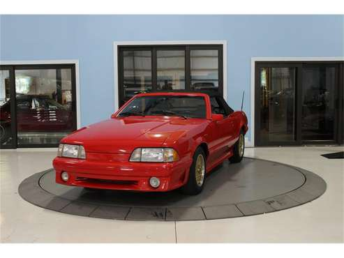 1987 Ford Mustang for sale in Palmetto, FL