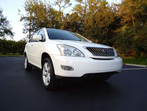 2008 LEXUS RX 350 **MINT CONDITION** for sale in Bonita Springs, FL