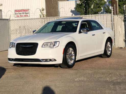 2016 CHRYSLER 300 PANORAMA ROOF FULLY LOADED * BEST DEALS * for sale in Sacramento , CA