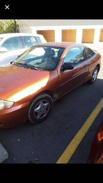 Chevy Cavalier for sale in Chanhassen, MN