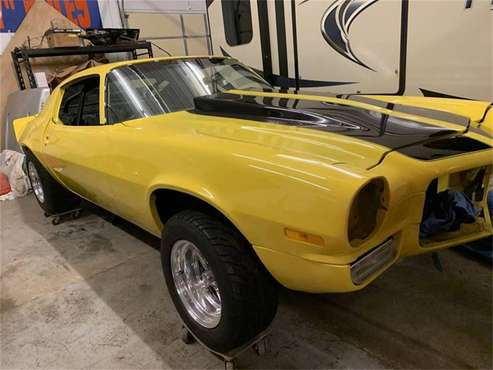 1972 Chevrolet Camaro for sale in Long Island, NY