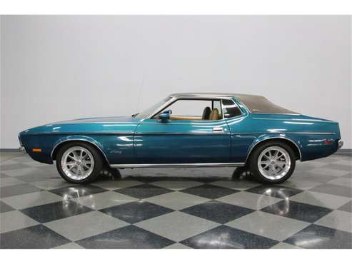 1972 Ford Mustang for sale in Lavergne, TN