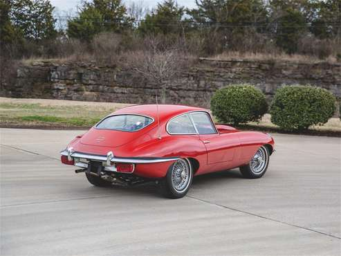 1970 Jaguar E-Type for sale in Fort Lauderdale, FL